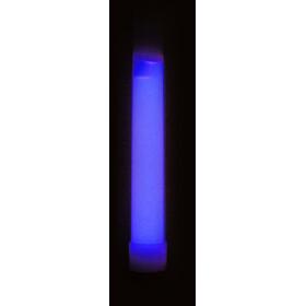 Relags Bâton lumineux - Élément réfléchissant - 15cm bleu